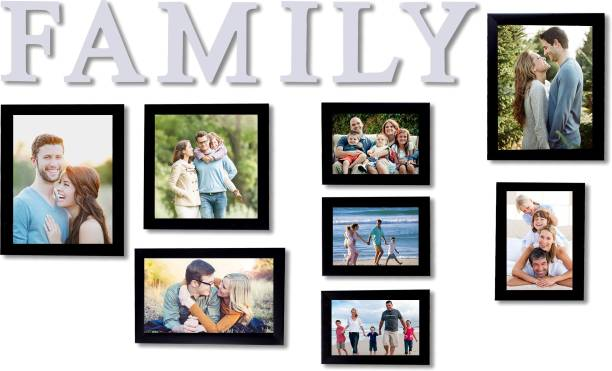 Wood Wall Photo Frames - Buy Wood Wall Photo Frames Online at Best ...