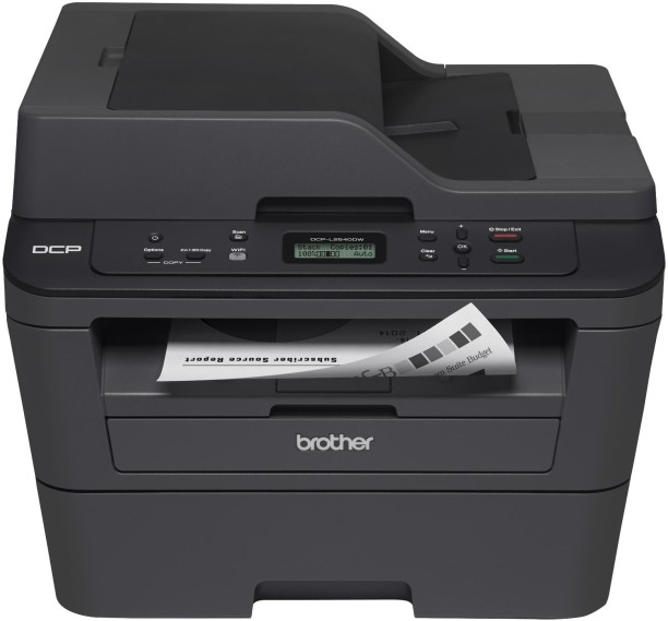 Brother DCP-6690CW Printer/Scanner Windows 8