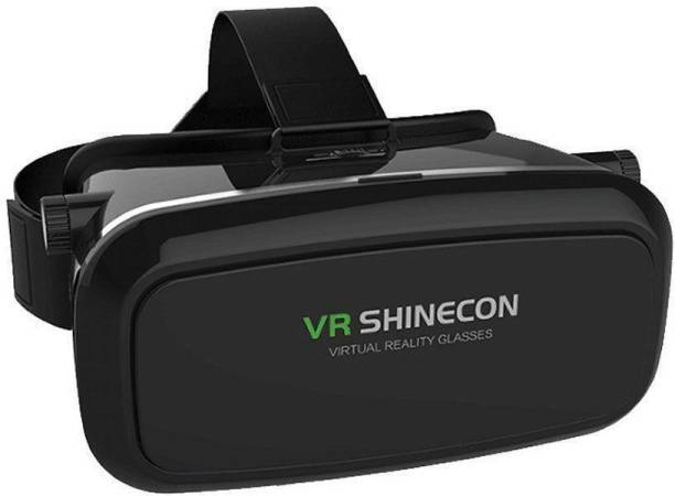 c0f95a2a6f5 Piqancy Shinecon new style High definition 3d view vr box (Smart Glasses)