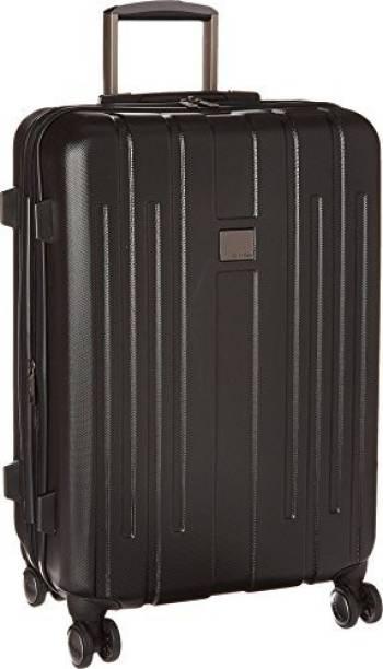 Calvin Klein Suitcases - Buy Calvin Klein Suitcases Online at Best ... 8e911bf7abdd3