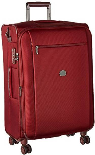 666fc40942 Brown Suitcases - Buy Brown Suitcases Online at Best Prices In India ...