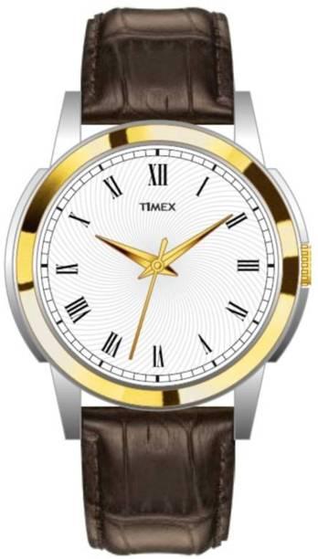 Timex TW00ZR119 Watch - For Men