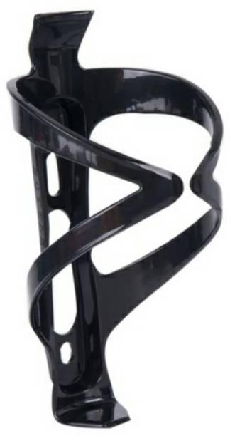 f6db09f6bec fastped Imported PVC Bike Bicycle Water Bottle Kettle Rack Cage Holder - Black  Bicycle Bottle Holder