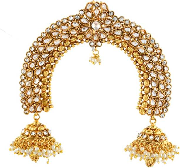 67ab7f582 Hair Accessories - Buy Hair Accessories online at Best Prices in ...