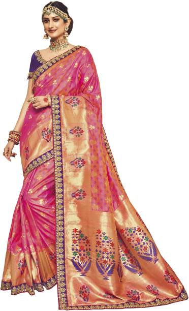 b84855d75b9c6d Shangrila Sarees - Buy Shangrila Sarees Online at Best Prices In ...