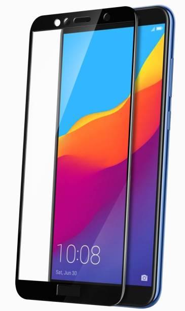 Flipkart SmartBuy Tempered Glass Guard for Honor 7A