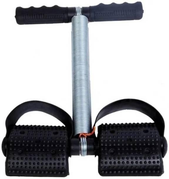 Tummy Trimmer Single Spring Twister Ab Exerciser Waist Body Toner