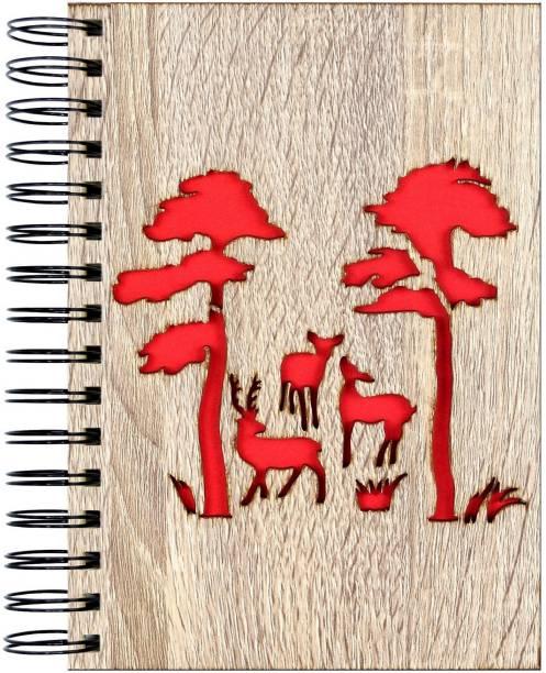 Sehaz Artworks A5 Journal