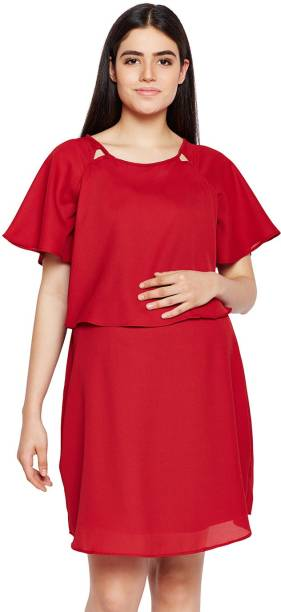 d56f33a6aa Oxolloxo Dresses - Buy Oxolloxo Dresses Online at Best Prices In ...