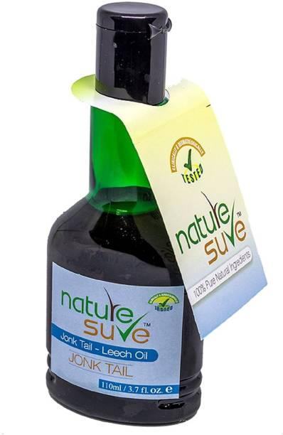 Nature Sure jonk tail Hair Oil