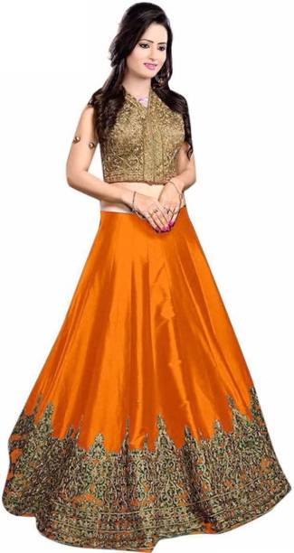 e9bc1ea271 Flared Skirts Lehenga Cholis - Buy Flared Skirts Lehenga Cholis ...