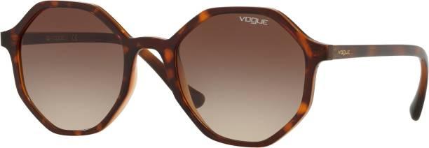 ee2da7927c6 Vogue Sunglasses - Buy Vogue Eyewear Online at Best Prices in India ...