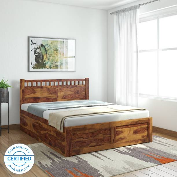 new style 9d53a 177ce Single Beds - Buy Single Beds Online at Best Prices In India ...