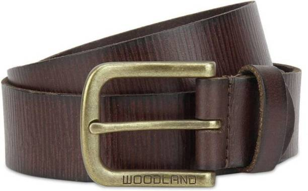 f267ebcdb8c4 Woodland Belts - Buy Woodland Belts Online at Best Prices In India ...