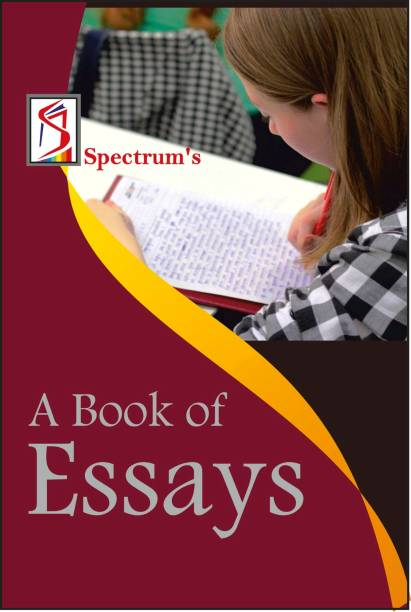A Book of Essays Revised 26th Edition 2018