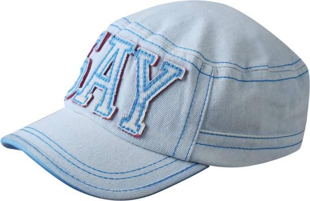 Denim Caps - Buy Denim Caps Online at Best Prices In India ... 0780815901b