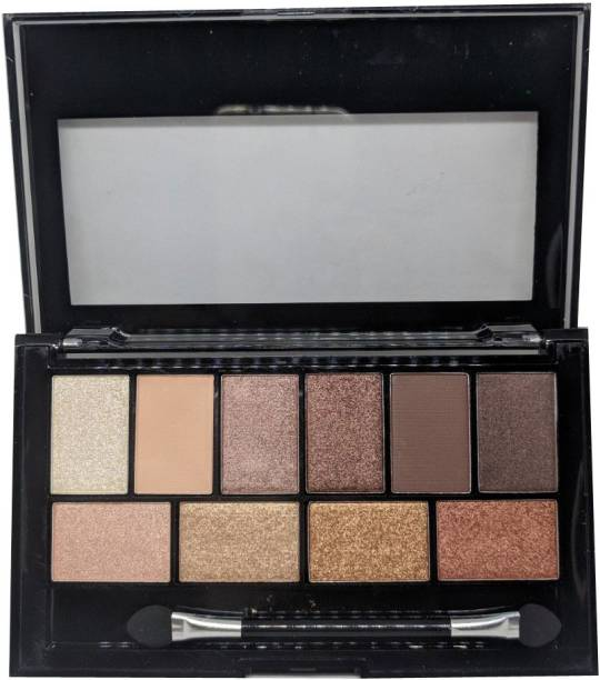 Sivanna Ultimate Eyeshadow Palette 20 g