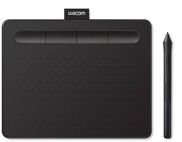 WACOM CTL-6100WL/K0-CX INTUOS SMALL 5.3 x 8.5 inch Graphics Tablet