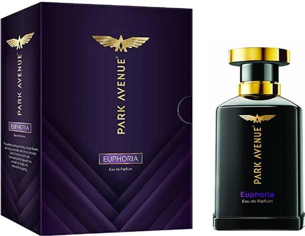 PARK AVENUE EUPHORIA PERFUME 100 ML Eau de Parfum  -  100 ml