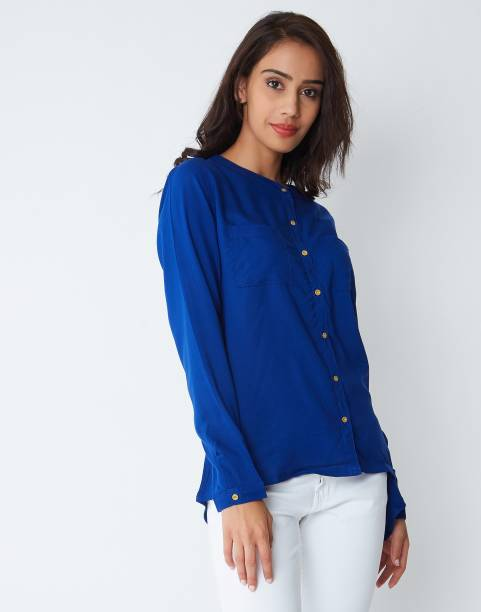5facefb7cbada Khadi Shirts - Buy Khadi Shirts Online at Best Prices In India ...