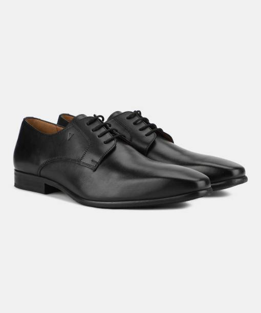 4b28de6c9eb Van Heusen Formal Shoes - Buy Van Heusen Formal Shoes Online at Best ...