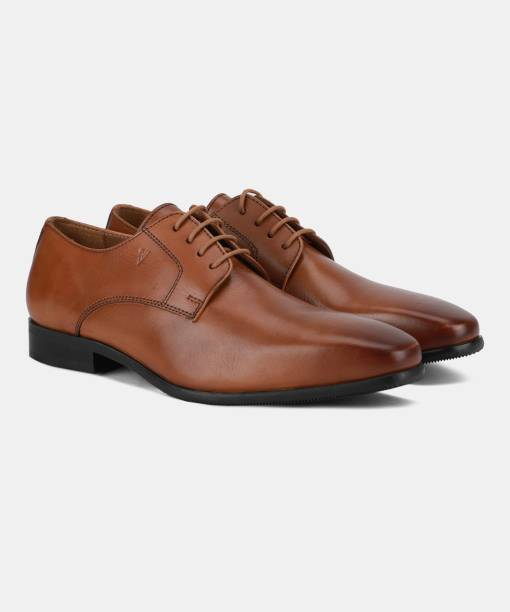 d487b3c62a Van Heusen Formal Shoes - Buy Van Heusen Formal Shoes Online at Best ...