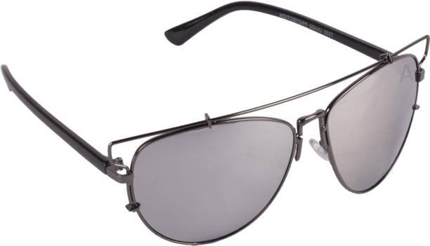 a80497d5ef Aligatorr Sunglasses - Buy Aligatorr Sunglasses Online at Best ...