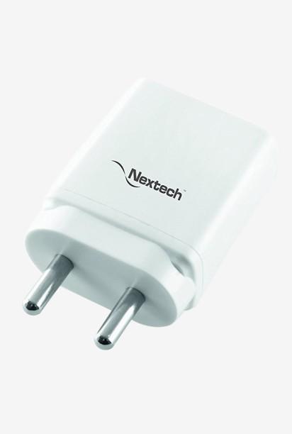 Nextech NTU39 2.1A Mobile Charger