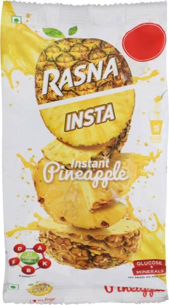 Rasna Instant Pineapple