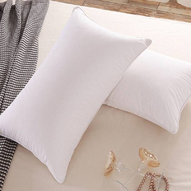 JDX Soft Bed Sleeping Pillow Pack of 2 a69c57ddf