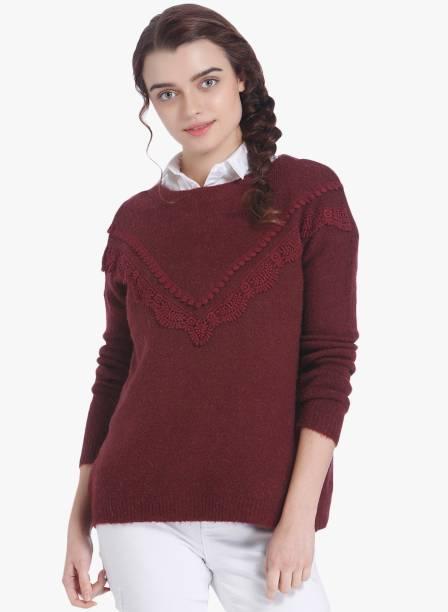 d91807c0c3e Vero Moda Sweaters Pullovers - Buy Vero Moda Sweaters Pullovers ...