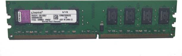 KINGSTON Best Performance DDR2 2 GB PC DDR2 (2GB Desktop Ram OEM)