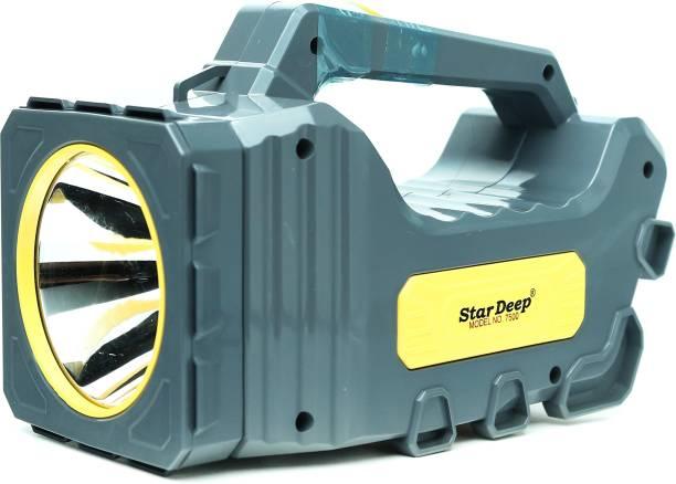 STARDEEP SD 7500 SOLAR Torch Emergency Light