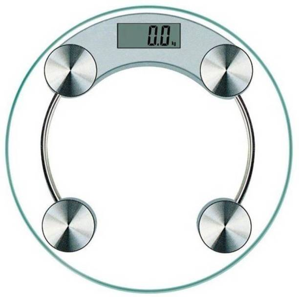 Weightrolux Personal Scale Weighing Scale