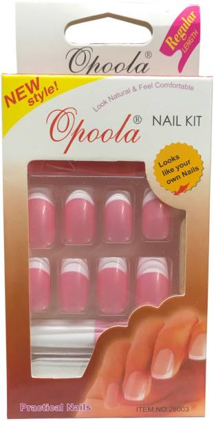 Fake French Nails Online India