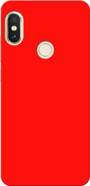 Kaina Back Cover for Mi Redmi Y2