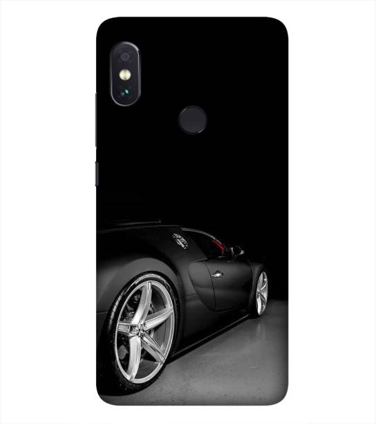 99Sublimation Back Cover for Mi Redmi Note 5 Pro