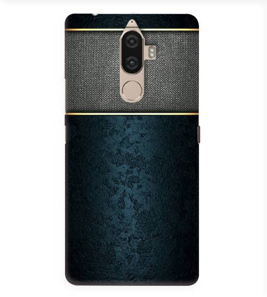 OBOkart Back Cover for Lenovo K8 Plus