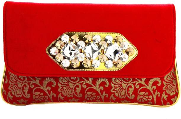 31f530c10fcf Ladybugbag Clutches - Buy Ladybugbag Clutches Online at Best Prices ...
