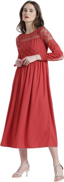 582c8b27f9 Texco Dresses - Buy Texco Dresses Online at Best Prices In India ...