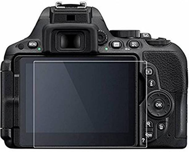 BOOSTY Tempered Glass Guard for Nikon SLR D5300