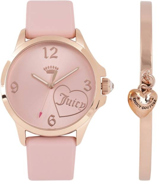 877beeb9f724 Juicy Couture Watches - Buy Juicy Couture Watches Online at Best ...