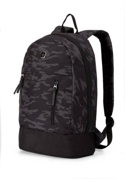 d34c98045aa2 Swiss Gear Backpacks - Buy Swiss Gear Backpacks Online at Best ...
