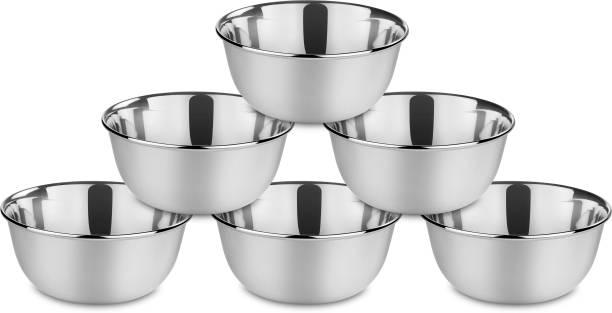 Classic Essentials Vinod Stainless Steel Vegetable Bowl