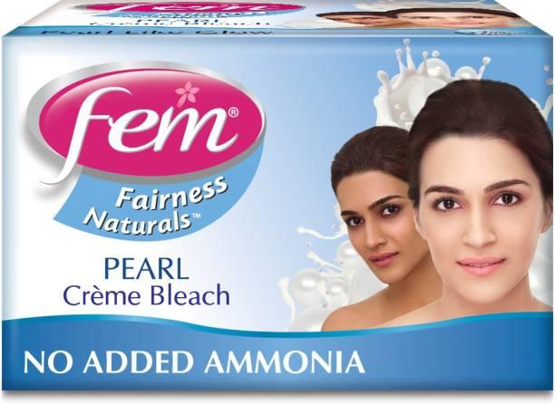 Fem Fairness Naturals Pearl Bleach