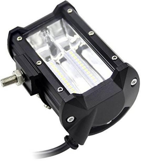 PRTEK LED Fog Lamp Unit for Mahindra Bolero