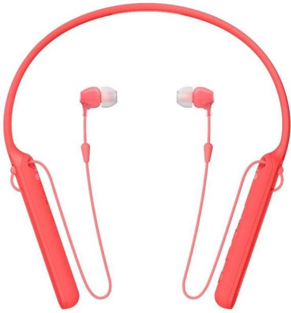 SONY C400 Bluetooth Headset
