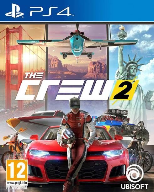 The Crew 2 (Standard)