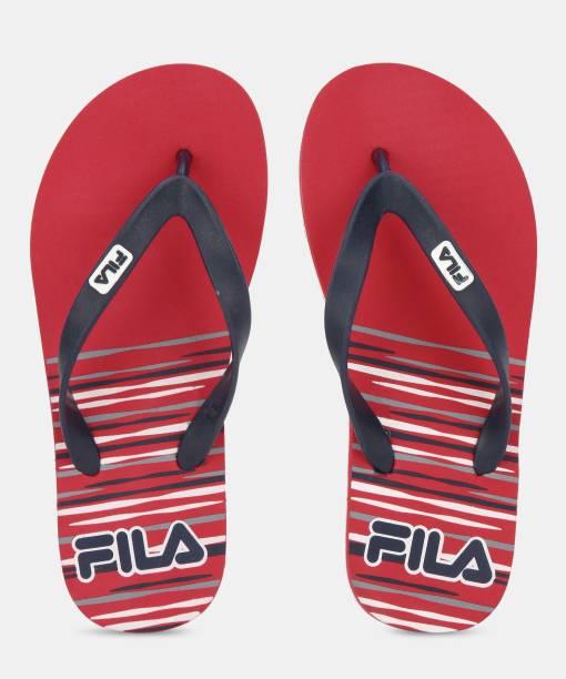 86a79e0224 Fila Slippers Flip Flops - Buy Fila Slippers Flip Flops Online at ...