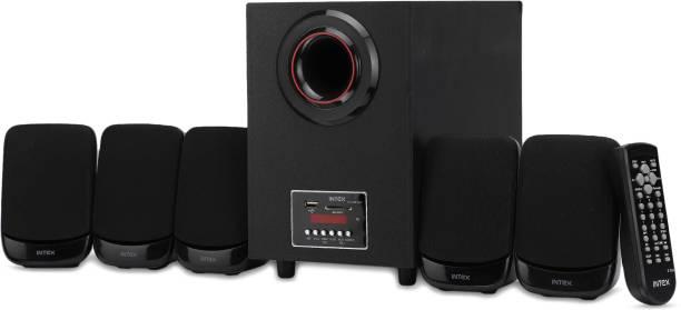 Intex IT- 5100 SUF OS 35 W Home Audio Speaker
